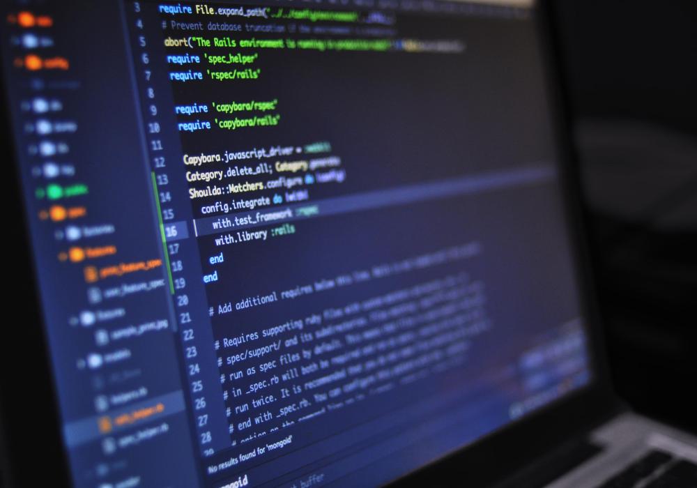 code-programme-logiciel